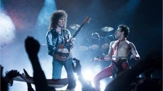 Freddie Mercury biopic 'Bohemian Rhapsody' debuts at No. 1