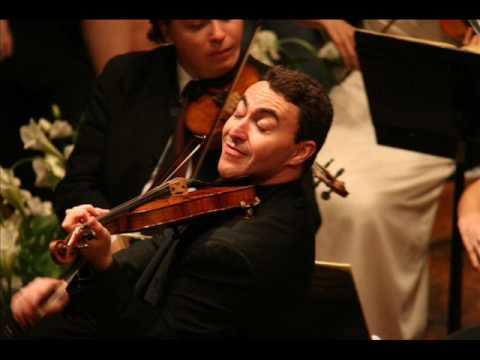 Paganini - I Palpiti (Maxim Vengerov)