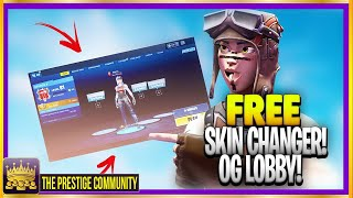 ✔️ WE FOUND A WAY ON HOW TO GET SKINS FOR ABSOLUTELY GRATUIT! 'NOUVEAU' Fortnite Skin Changer ' OG LOBBY!