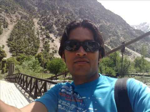 Chitral and Kalash Valley Zabradast