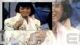 Elvis Presley - An American Trilogy  ( Live Hawaii ) ( Best Viwed in 1080p HD )