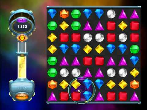 Bejeweled 3 How To Play