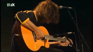 Pat Metheny With Charlie Haden - The Moon Is A Harsh Mistress