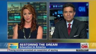 Restoring education in America