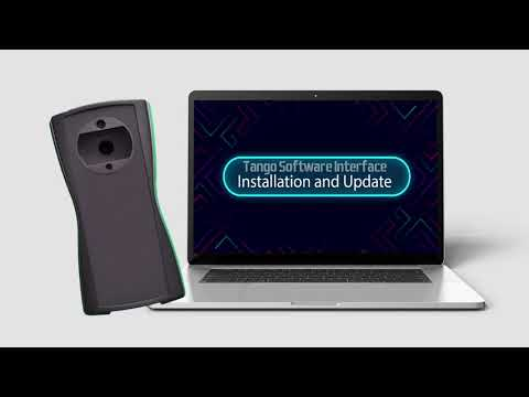 Tango Software Interface Installation and Update