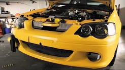 RAC Car Insurance TVC