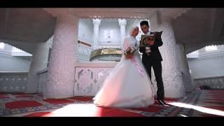 Мусульманская,  татарская свадьба  svadba.kazancafe.ru