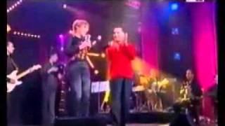 """Musique Marocaine"" Najat Aatabou et Hassan Dikouk dans (Andi chi Hdith)"