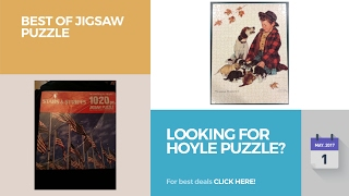 Looking For Hoyle Puzzle? Best Of Jigsaw Puzzle