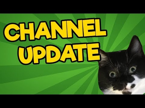 Channel Update! Discord / New Clan / Streams / More!