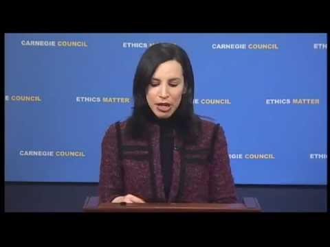 Social Media's Role in the Arab Spring