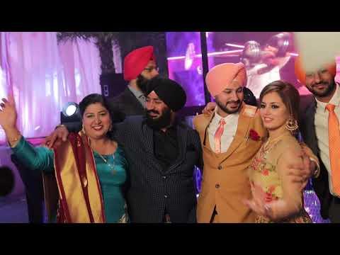 Amandeep+Gagandeep Wedding Story..