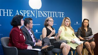 Drivers of Opportunity: How Will Latinos Shape the Future of the American Dream?