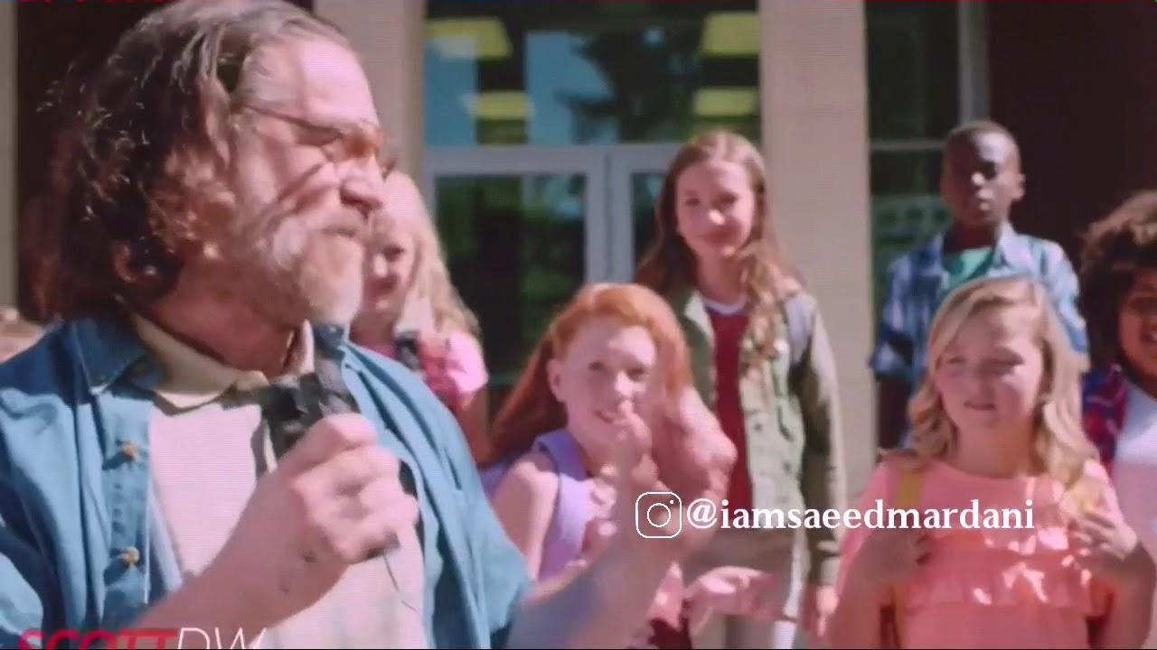 اجرای آهنگ جنتلمن ساسی مانکن در مدرسه ???? gentleman sasy