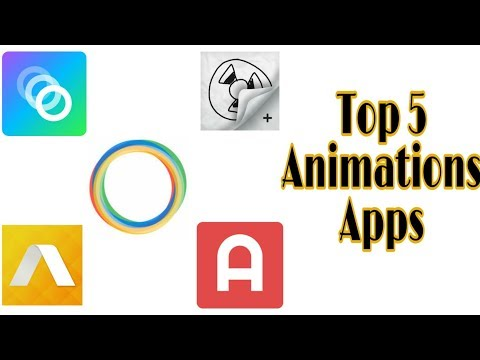 Top 5 Best Animation Apps For Android | Tecnical Mind.