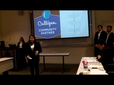 "BCOM 3310.006 -- Culligan Water Solutions ""Filters for the Future"""