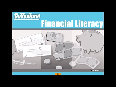 GoVenture Financial Literacy (Training Video)