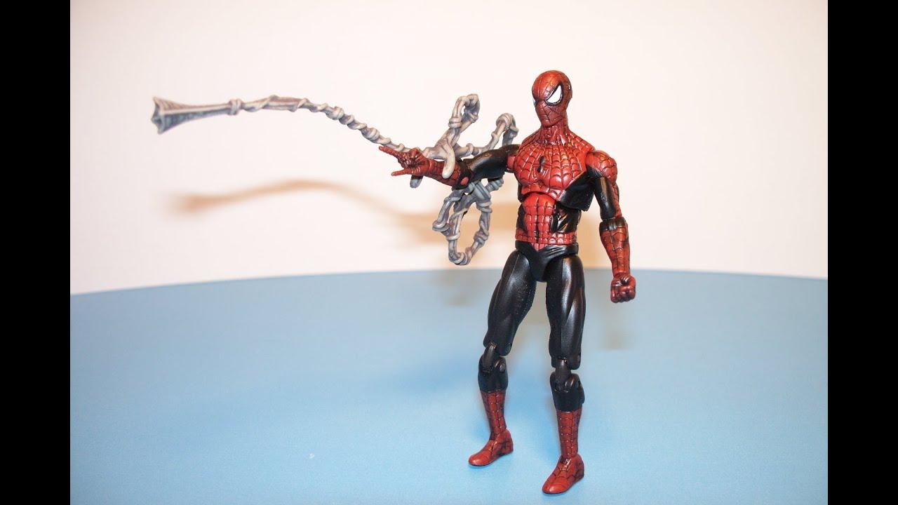 Marvel Universe #032 Spider-Man