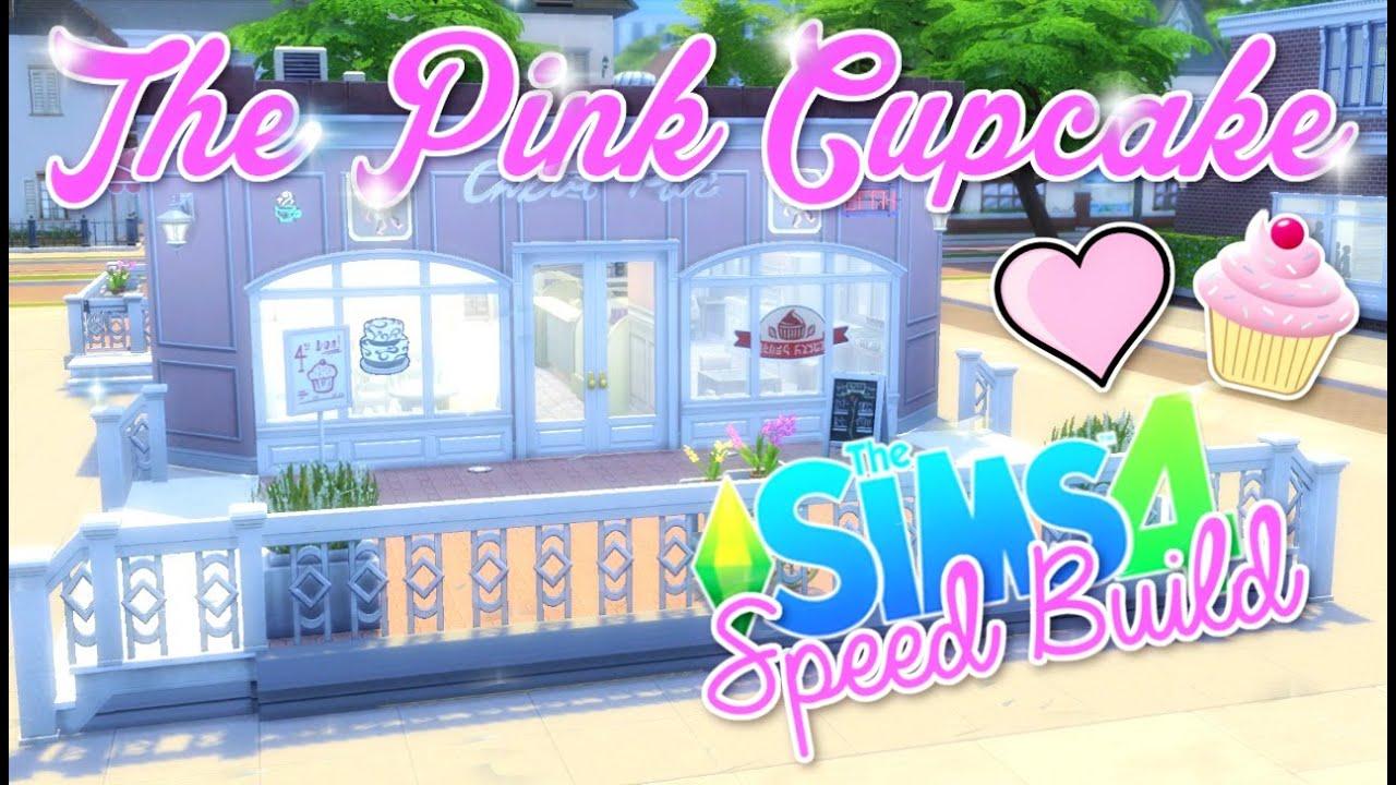 Sims  Where To Get A Wedding Cake
