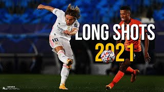 Most Amazing Long Shot Goals In Football 2020/21 | HD