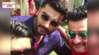 Arjun Kapoor Caught DRUNK Dance On Mohit Marwah Wedding | Bollywood Live