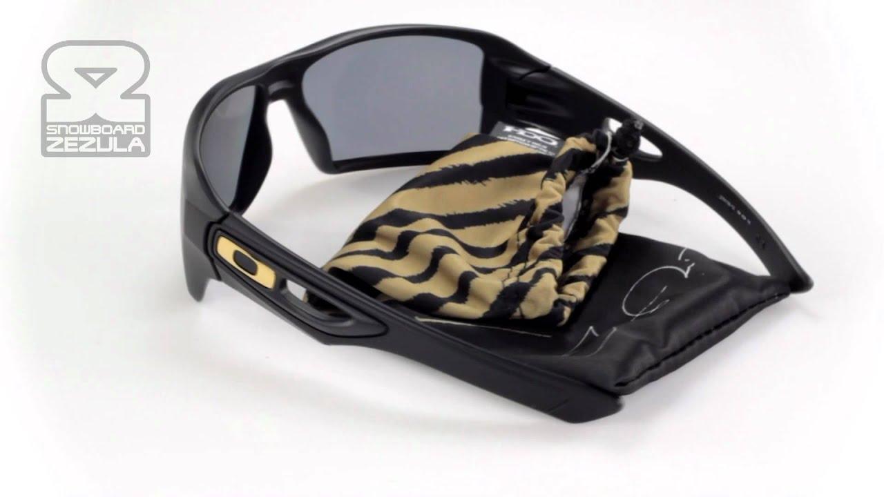 Oakley Eyepatch 2 Polarized