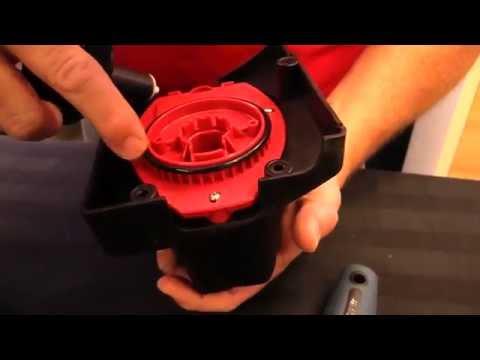 Fluval FX Canister Filter Motor Maintenance Tips