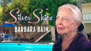 """Silver Skies"" Barbara Bain biography"
