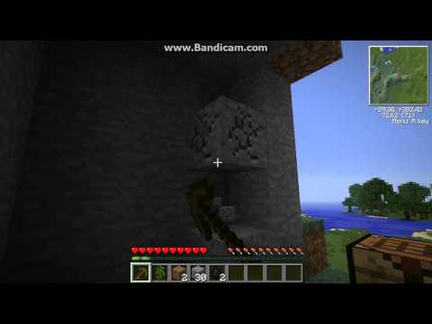 LP Minecraft Traincraft Part 1