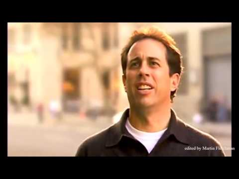 2016 Jerry Seinfeld Superman Man Of Steel Commercial