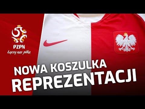e1c3d79f4a37ef Biało-Czerwoni #Od100Lat! Jubileuszowa koszulka reprezentacji Polski ...