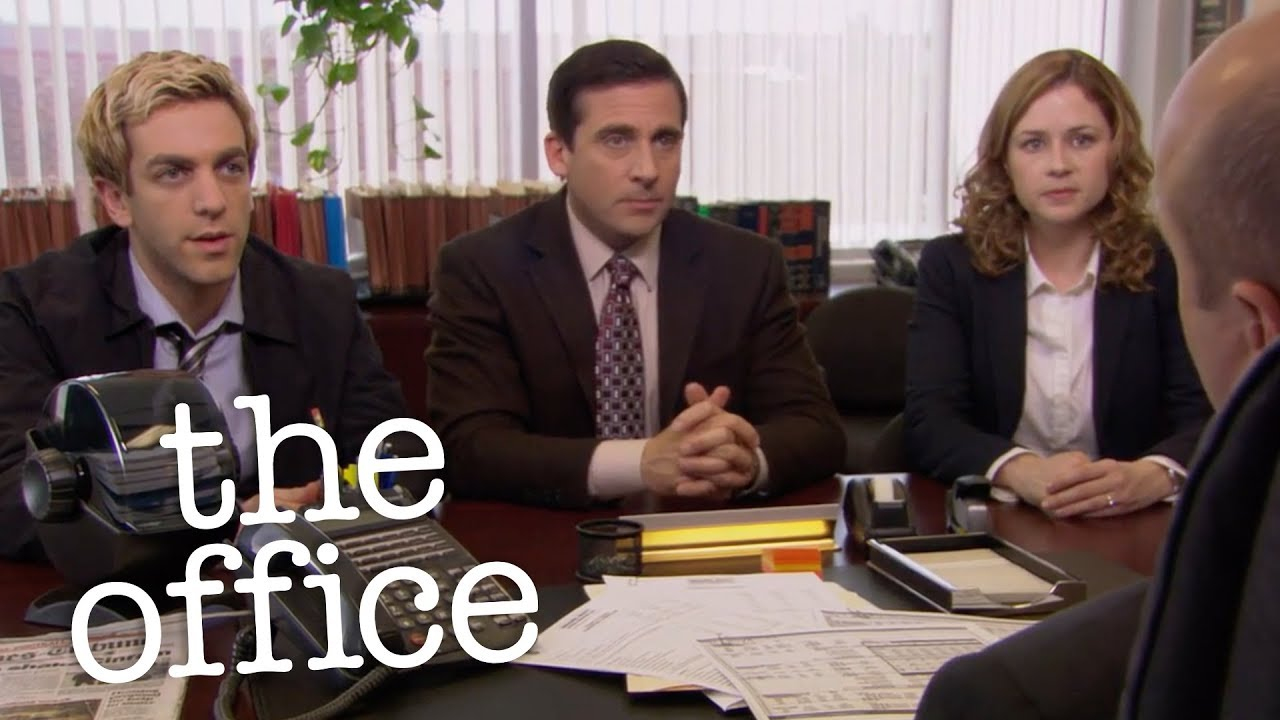 Crunch The Numbers - The Office US