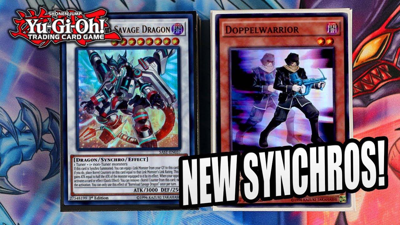 Yugioh Ban List February 2020.Yu Gi Oh Best New Synchro Quasar Deck Profile February 2019 Banlist 4 Negates Draw 10 Combo