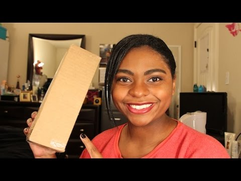 Unboxing: My First Order From Fashionphile