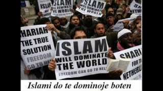ISLAMI DO TA DOMINOJN BOTEN - ISLAM Will Dominate the World