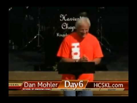 Dan Mohler - Dating and marriage