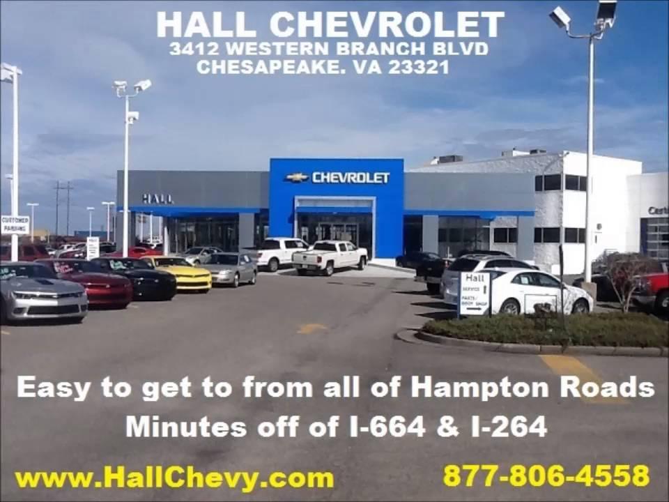 Beautiful HALL CHEVY CUSTOMER VIDEO   Chevy Dealers In Suffolk VA U2013 Norfolk VA Area U2013  2016 Chevrolet Cruze