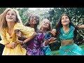 Disney lanza inspiradora campaña que alienta a las niñas del mundo a ser más que princesas