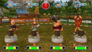 Let's Play Lumberjacks (Wii) 12/??