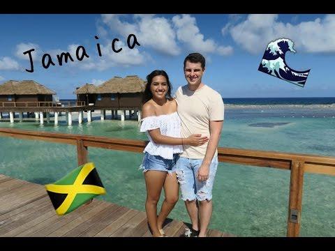 JAMAICA l TRAVEL DIARY