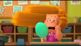Снупи и мелочь пузатая в кино \ The Peanuts Movie (2015) трейлер №3