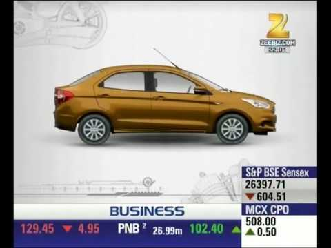 Zgnition : Latest updates on Automobile market in India | Part I