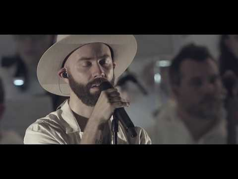 Woodkid feat. Son Lux - Central Park - Live at Montreux 15.07.2016