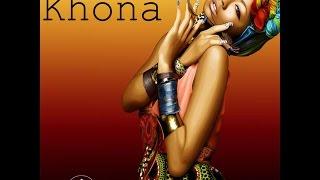 Mafikizolo ft Uhuru - KHONA (Erez Shitrit Raz Simon Remix)