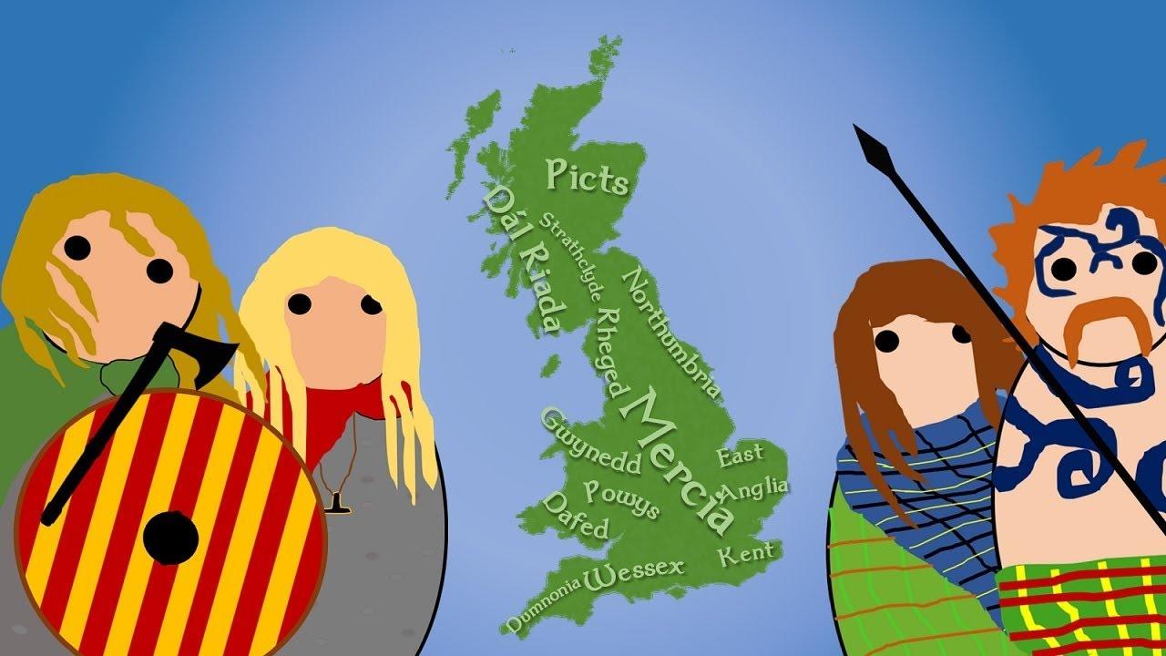 A Guide to Dark Age British Politics