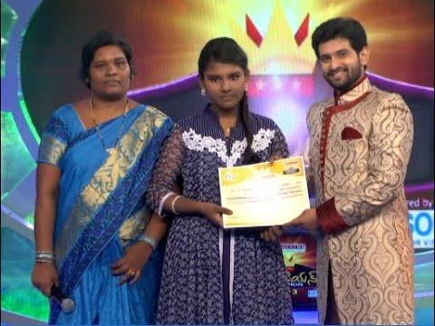 Champion - 18th September 2016- Full Episode – ETV Telugu
