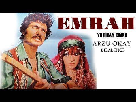 Arzu ile Kamber - Eski Türk Filmi Tek Parça (Restorasyonlu)