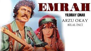 Emrah - Türk Filmi  Arzu Okay
