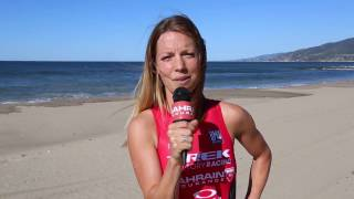 Bahrain Endurance 13 - Holly Lawrence gets 2017 underway at Oceanside