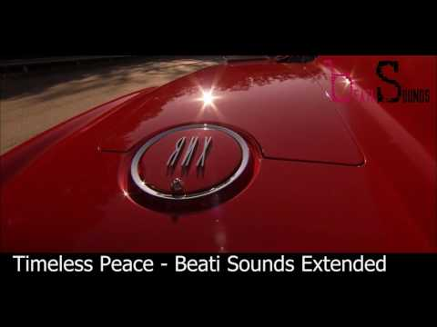Beati Sounds - Timeless Peace (Extended)